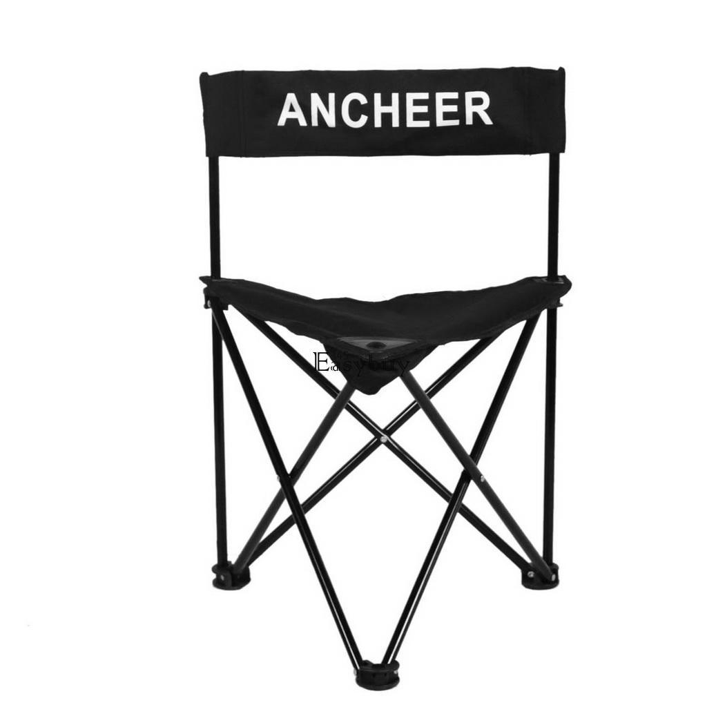 New Portable Camping Hiking Folding Beach Recliner Chair